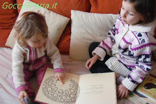 La biblioteca di Alice ed Elena # 7