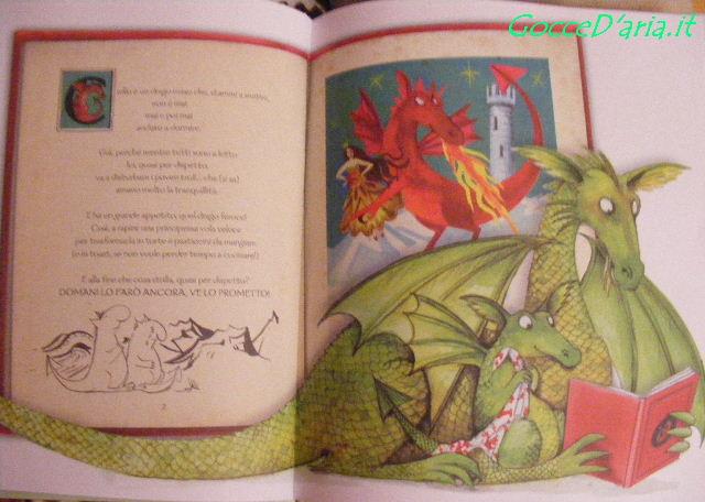La biblioteca di Alice ed Elena #19: evviva i draghi!