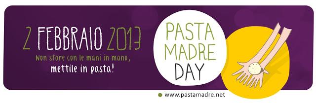La cultura della Pasta Madre... invito al Pasta Madre day 2013