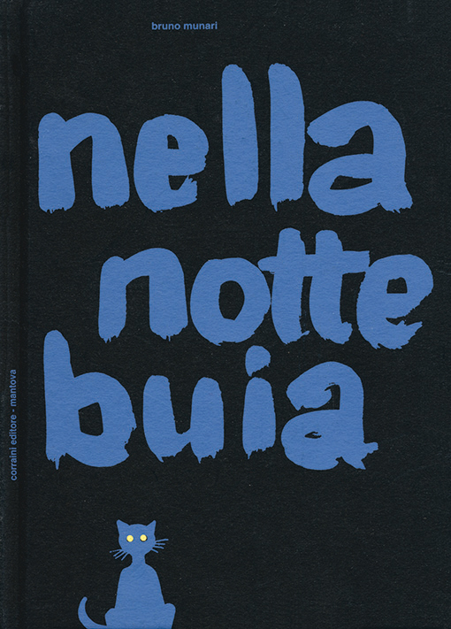 notte buia